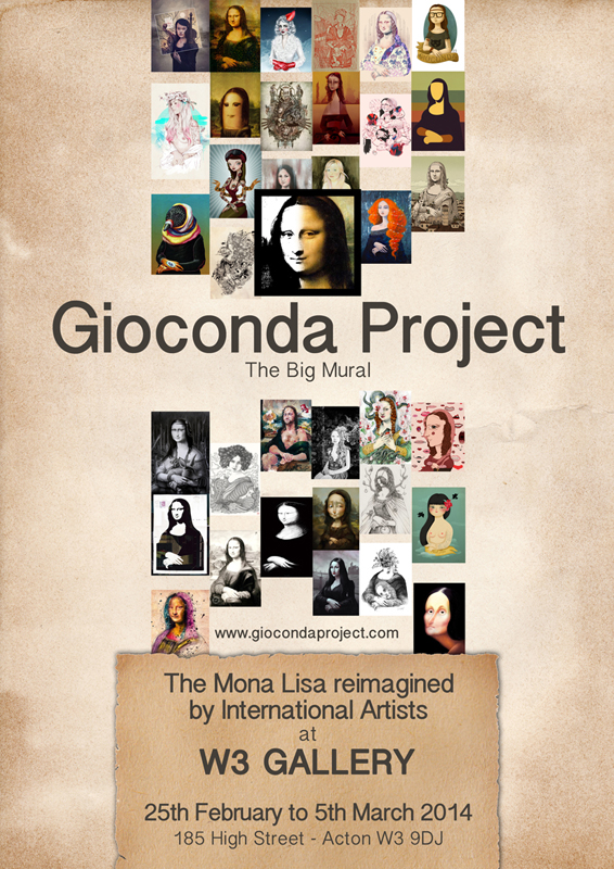 poster-London_GiocondaProject